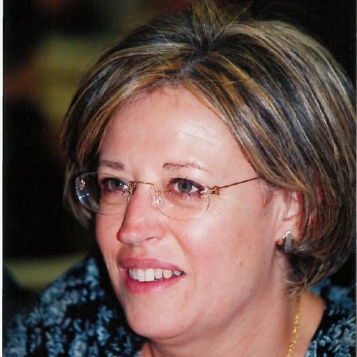 Maria do Rosário Carvalho