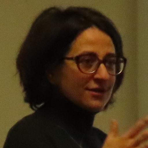 Ana Luísa Martinho